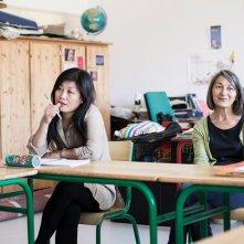 Atelier sociaux linguistiques