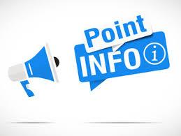 point information